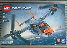 LEGO Technic 42113 Bell Boeing V-22 Osprey Helicopter NEW (OPEN BOX)