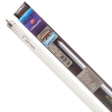 Coralife 10000K Daylight T5 High Output HO Fluorescent Aquarium Lamp