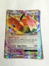 Pokemon Evolutions Dragonite EX 72/108 Pack Fresh! MINT! No scratches