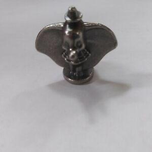 Dumbo Disney Monopoly Game Replacement Piece Metal Pewter Token