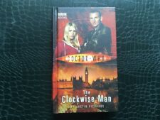 BBC Books - Doctor Who: The Clockwise Man (Hardback)