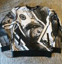 Rocksmith Clothing Money Sweatshirt Streetwear Medium