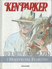 I maestri del fumetto Mondadori n. 3 KEN PARKER