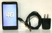 Working Perfect HTC PC36100 EVO 4G Smartphone Sprint