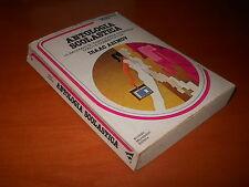 Biblioteca di Urania 6 - antologia scolastica. 16 racconti commentati ASIMOV