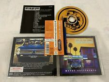 Ugly Kid Joe - Motel California Japan CD OBI (VICP-5818)