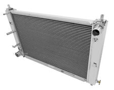 Champion 3 Row All Aluminum Radiator For 1997 - 06 Ford Mustang