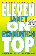 Eleven on Top (Stephanie Plum, No. 11)-ExLibrary