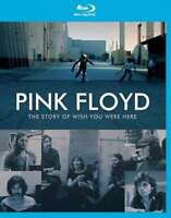 Pink Floyd - The Story Of Wish Voi Were Here Nuovo Blu-Ray