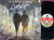 George Golla Orchestra ORIG OZ LP Tribute to Duke Ellington NM 86 ABC Jazz Swing