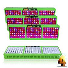 4*Mars Reflector 720W LED Grow Light Full Spectrum Hydroponic Medical Plant Lamp