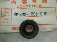 Honda NOS CT90, Z50, C70, CT110, XL80, Oil Seal 11.6x24x10, # 91203-001-000   a1