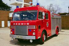 780014 1976 Dennis R SERIE ACQUA GARA Ladder A4 FOTO STAMPA