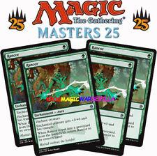 MTG 4 X RANCOR - Rencor - MASTERS 25 ENGLISH Magic