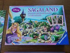 Disney SAGALAND Rapunzel - Ravensburger - Absolut - TOP -