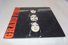 "Grand Funk ""Closer to Home"" Vinyl-LP 80's Reissue Capitol SN-16176 rock 33rpm US"