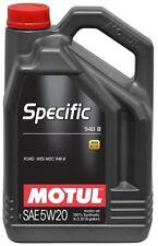 Engine Oil MOTUL 106352
