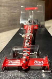 1999 Kenny Bernstein Top Fuel Dragster Budweiser Bud King Revell 1:24 1 0f 1500