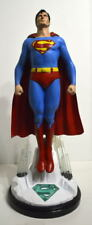 "Christopher Reeve SUPERMAN 19 1/2"" Tribute STATUE #6/25 Xtreeme Sculptures 1:4"