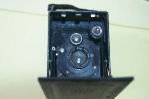 Zeiss Ica Volta    Vintage display camera  Unknown model #