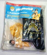 playmobil princesse avec miroir et brosse avec soquettes 31 - 34 RARE