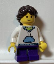 Lego Creator 10218 Pet Shop Mini Figure Tw139