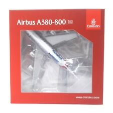 Flugzeugmodell Herpa Wings 1:500 Emirates Airbus A380-800 Real Madrid 2018