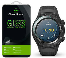 Dmax Armor Huawei Watch 2 Classic Tempered Glass Screen Protector Saver