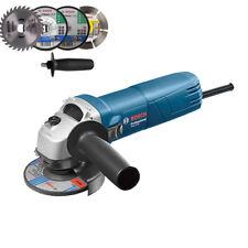 "220V Electric angle grinder Hand Milling Grinding cutting Polishing Machine 4"""