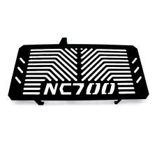 Radiator Grill Radiator Guard Cover For HONDA NC700 NC 700 S/X NC700X 2012-2016