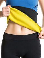 Sport Neoprene Body Shaper Slim Waist Trainer Cincher Trimmer Tummy Control Belt