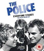The Police - Everyone Stares (Blu Ray) [CD] Sent Sameday*