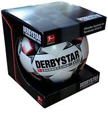 Derbystar Bundesliga Brillant APS Fußball 2018 2019 OMB Matchball Spielball 1800