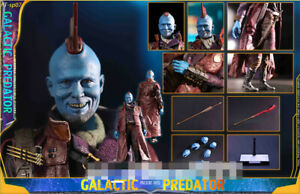 PRESENT TOYS 1:6th PT-sp07 Galactic Predator Yondu 12in Male Figure Model Toys