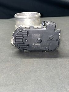 Hyundai Genesis Coupe Throttle Body Assembly 2.0L 35100-2C300 OEM 2010-2014