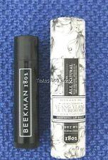 BEEKMAN 1802 Goat Milk Lip Balm - Ylang Ylang & Tuberose