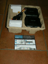 Nyrius 5.8GHz 4 Channel Wireless Audio/Video Transmitter / Receiver System
