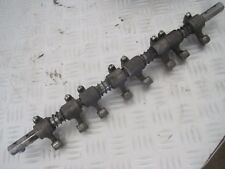 LAND ROVER 200 TDI ROCKER SHAFT ASSEMBLY 90 110 DISCOVERY - 3 MONTH WARRANTY