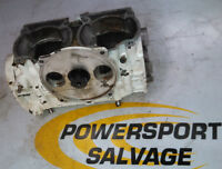 Seadoo 650 657 X Engine Motor Cases Crankcase SPX XP GTX SPI SP GS GTI GTS 95 96