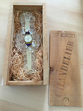Original Gent SWATCH Chandelier (GZ125PACK)-Swiss Made-NEU/OVP-X-Mas-Special '92