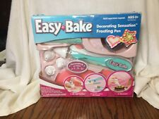 Easy Bake Decorating Sensation Frosting Pen NOT COMPLETE