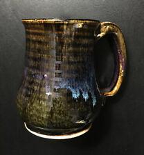 New ListingStephen Bennett Handcrafted Studio Art Pottery Mug Maryland Potter