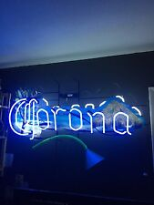 CORONA EXTRA VINTAGE NEON SIGN