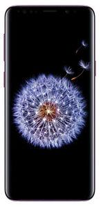 Samsung Galaxy S9+ | Grade: B- | AT&T | Purple | 64 GB | 6.2 in