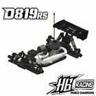HB RACING D819RS 1/8 COMPETITION NITRO BUGGY HB204672