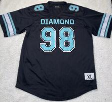 Diamond Supply Co Baseball Jersey Xl match for tiffany dunk