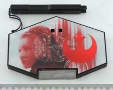 Hot Toys 1/6 Scale Star Wars MMS459 Leia Organa Figure - Stand