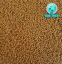 Catfish Pellets - Sinking Bottom Feeder High Protein (54%) 2mm Growth Fish Food