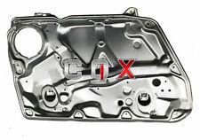 Leve Vitre Avant Gauche VW PASSAT 3B2 3B3 3B5 3B6=96-05 plaque comple 3B1837461
