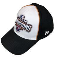 Texas Rangers 2010 World Series New Era 39Thirty Hat Fitted Flexible League Cham